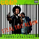 The Coup - Steal This Double Album 2xCD