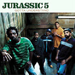 "Jurassic 5 - Gotta Understand 12"" Single"