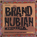 Strictly Breaks - Brand Nubian Collection 2xLP