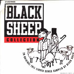 Strictly Breaks - Black Sheep Collection 2xLP