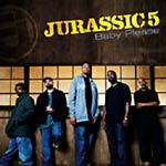 "Jurassic 5 - Baby Please 12"" Single"