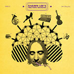Shawn Lee - Voices and Choices CD