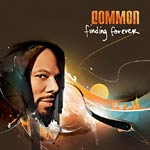 Common - Finding Forever CD
