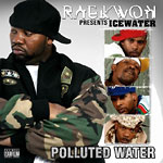Icewater (Wu affiliates) - Polluted Water CD