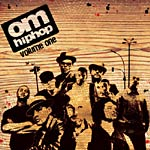 Various Artists - Om: Hip Hop Volume 1 CD