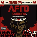 RZA - Afro Samurai Soundtrack CD