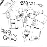 Mestizo - Pieces to Grow CDR