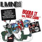 "LMNO - Boom It 12"" Single"