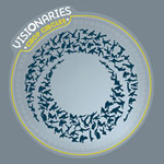 "Visionaries - Crop Circles 12"" Single"