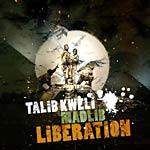 Talib Kweli & Madlib - Liberation CD