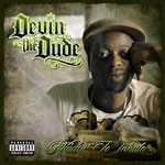 Devin the Dude - Waitin' To Inhale CD
