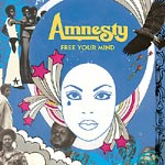 Amnesty - Free Your Mind 2xLP