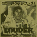 Ayatollah - Louder CD