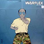 Yogafrog - Warflex Level 1 LP