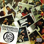 Hieroglyphics - Over Time CD