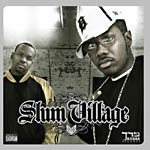 Slum Village - Slum Village 2xLP