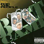 Boot Camp Clik - Still For the People CD