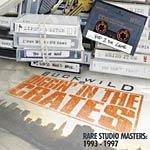 Buckwild - DITC: Rare Studio Masters 2xCD