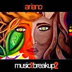 Ariano - Music2breakup2 CD