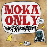 Moka Only - The Station Agent CD