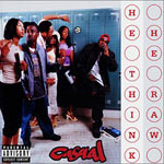 Casual - He Think He Raw 2xLP