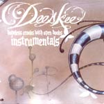 Deeskee - Hopeless Crooks inst. CDR