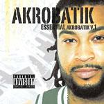 Akrobatik - Essential Akrobatik v.1 CD
