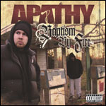 Apathy - Baptism By Fire CD