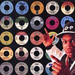 J Rocc - Yo! 45 Raps v.2 CD