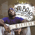 One Be Lo - Rebirth CD