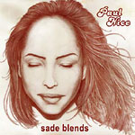 Paul Nice - Sade Blends CDR
