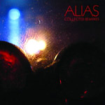 Alias - Collected Remixes 2xLP