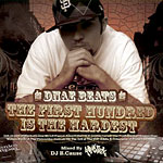Dnae Beats - The First Hundred CD