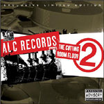 The Alchemist - The Cutting Room Floor 2 CD