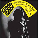 Various Artists - Good God! (JB Tribute) CD