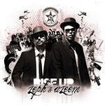 Zeph & Azeem - Rise Up CD