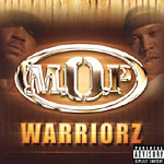 M.O.P. - Warriorz CD