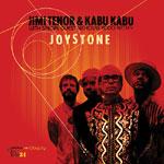 Jimi Tenor & Kabu Kabu - Joystone CD