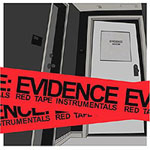 Evidence - Red Tape Instrumentals CD