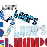 Bumps (Tortoise drummers) - Bumps LP