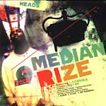 "Median - Rize 12"" Single"