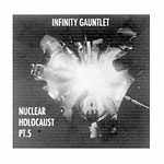 Infinity Gauntlet - Nuclear Holocaust vol.5 CDR