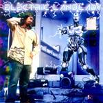 Universe - Electric Landlady CDR