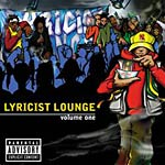 Various Artists - Lyricist Lounge Vol. 1 2xCD
