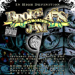 Living Legends - Broke Ass Summer Jam 2006 DVD+CD