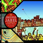 Jneiro Jarel - Three Piece Puzzle CD