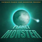 Monster - Planet Monster Mix CDR