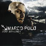 Marco Polo - Port Authority (re-issue) 2xLP