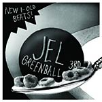Jel - Greenball 3rd CD