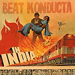 Madlib - Beat Konducta v.3: India LP